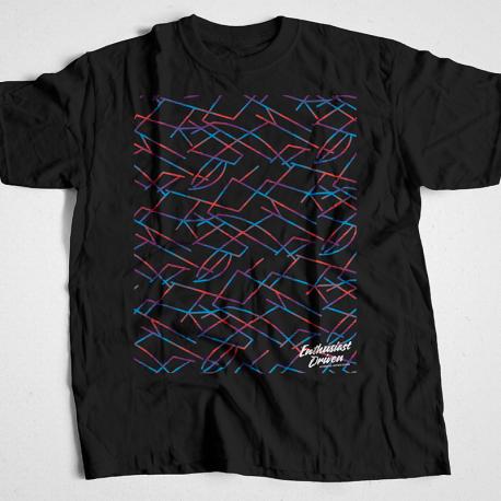 BMW M-Cross Shirt