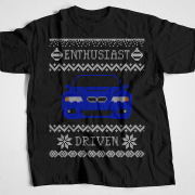 E46 M3 Ugly Christmas Sweater