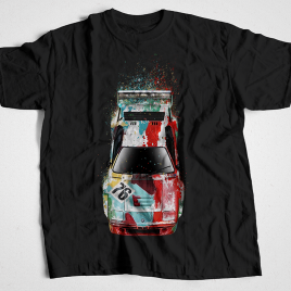 M1 Warhol Shirt