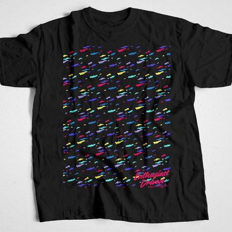 Recaro Confetti Shirt
