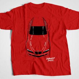 M Coupe Shirt