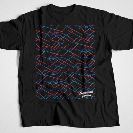 BMW M-Cross Shirt
