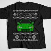 Del Sol Ugly Christmas Sweater