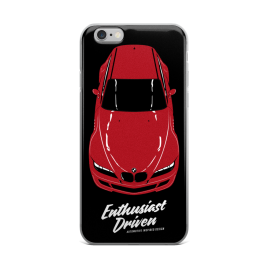 Z3 & M Coupe iPhone Case