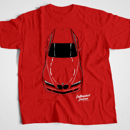 M Coupe Shirt